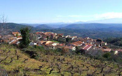 Villanueva del Conde – Sequeros