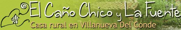 Banner de casasierrasalamanca