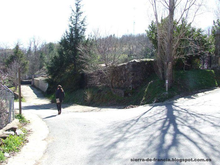 El Rapao-Villanueva del Conde