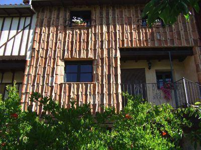 casa da férias La Fuente