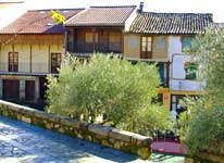 vacation rentals in villanueva del conde