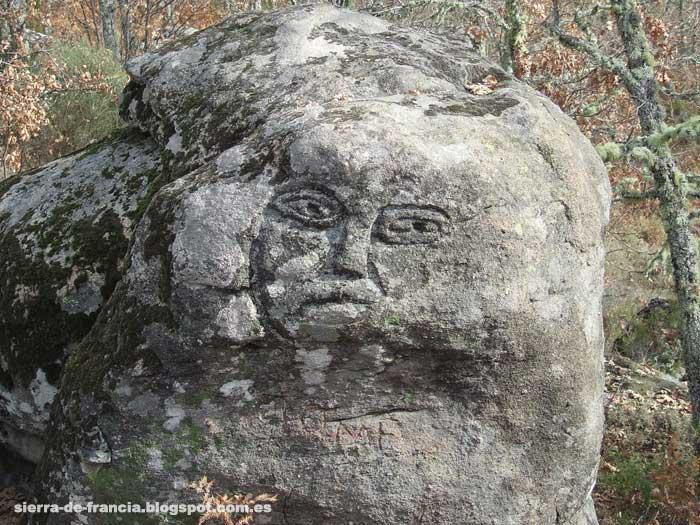 escultura de Tomé