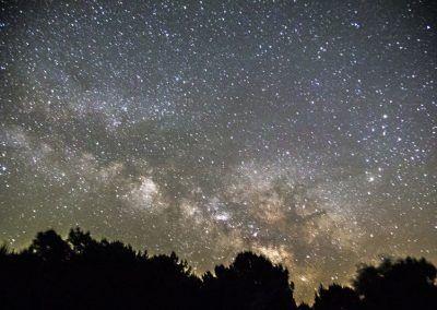 Cielo estrellado (Iván Bravo - 05/2015)