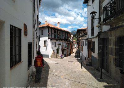 calle de hervas