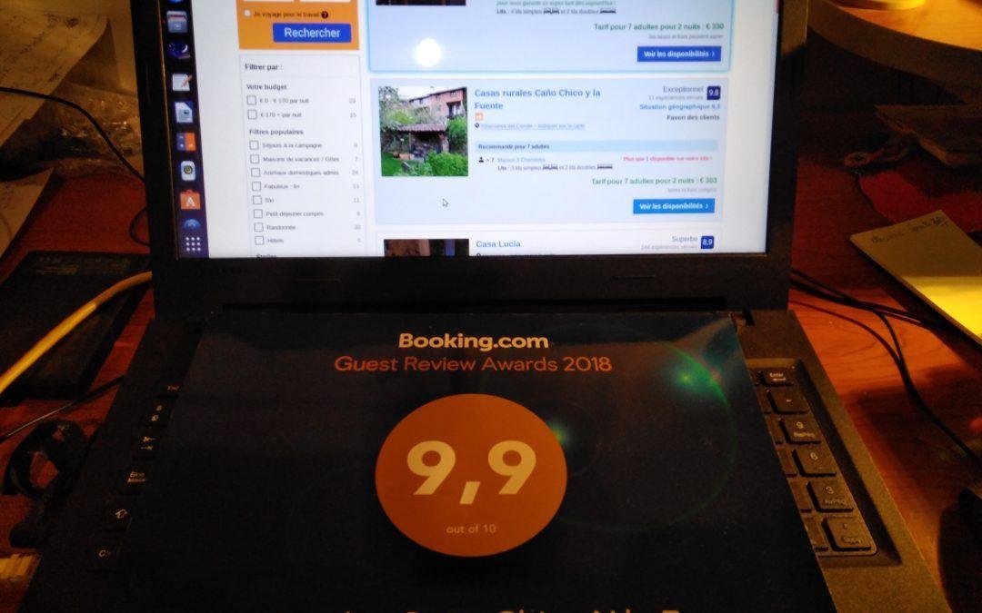 Por que no deberías reservar tu casa rural con Booking, Airbnb, y portales parecidos