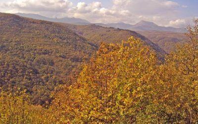 Por que elegir Villanueva y la Sierra de Francia para tu escapada de fin de semana