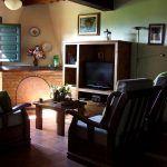 salón de la casa la fuente